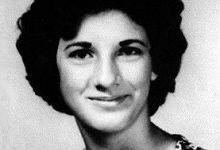 Karen Silkwood (February 19, 1946 - November 13, 1974), victim. Died in a one car wreck on her way to meet with a NYT reporter in Oklahoma City.  Although it is believed that she was in possession of documents that could harm her employer, Kerr-McGee, they were never found.