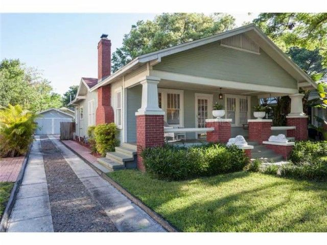 39 seminole heights is a historic neighborhood and district located in central tampa it includes