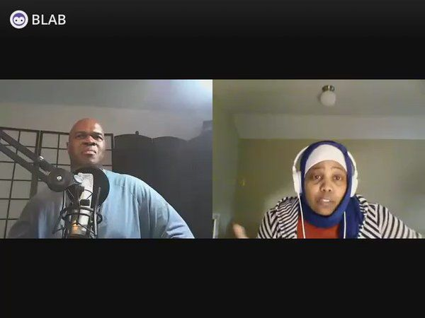 "The Dr. Vibe Show™ on Twitter: ""@RufusandJenny giving global insight on marriage live at https://t.co/3H7CXeRAAj #blab https://t.co/xWSAuDQ9PQ"""
