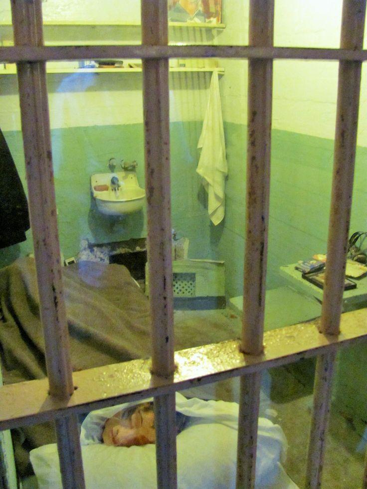 Photos from Alcatraz island Tour, San Francisco, USA