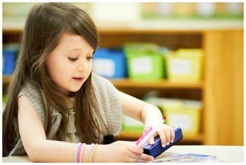 Basic Skills Children Before Kindergaten