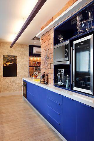 Cozinha Light