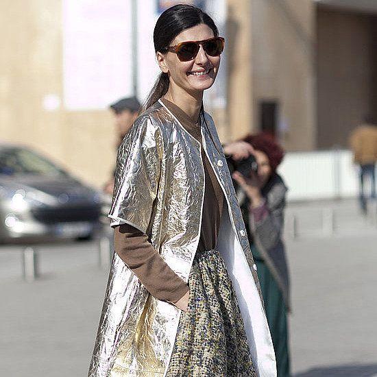 On the Job With W Fashion Editor Giovanna Battaglia | Video ...