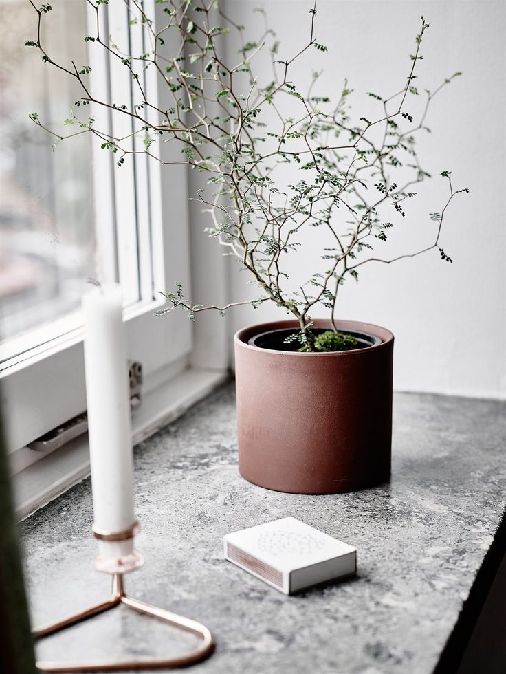 gorgeous stone window sill | 55 kvadrat