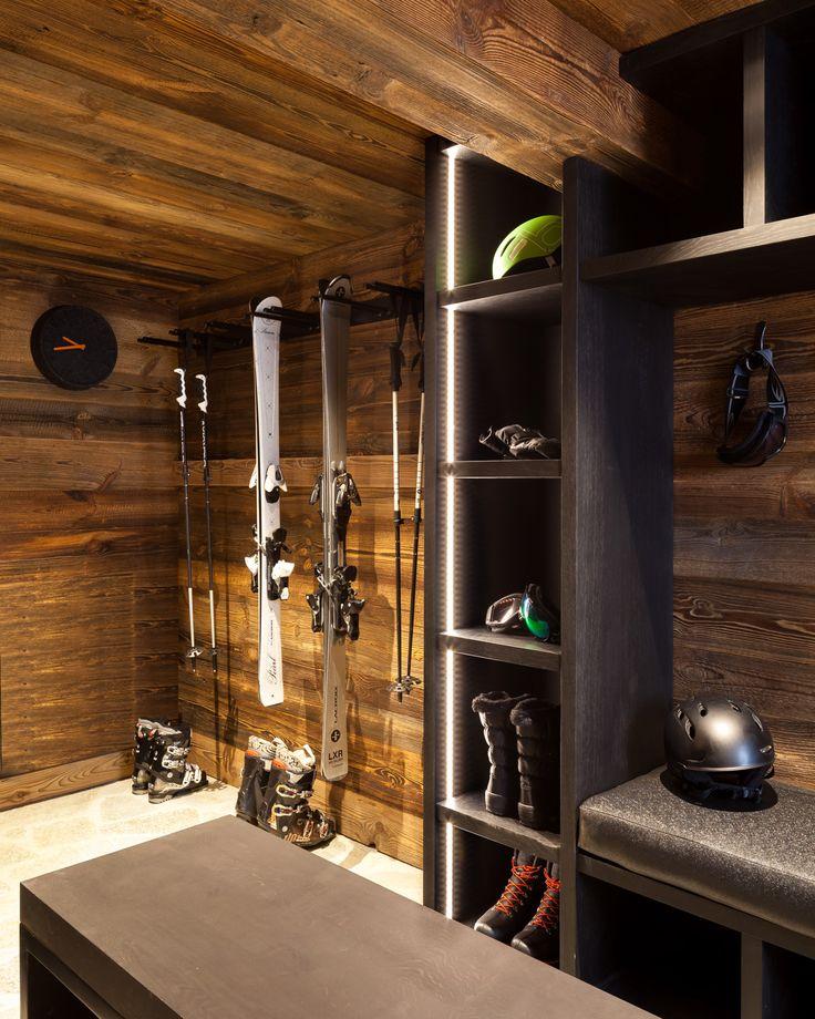 Best 25 Ski chalet ideas on Pinterest  Chalets Ski chalet decor and Chalet interior