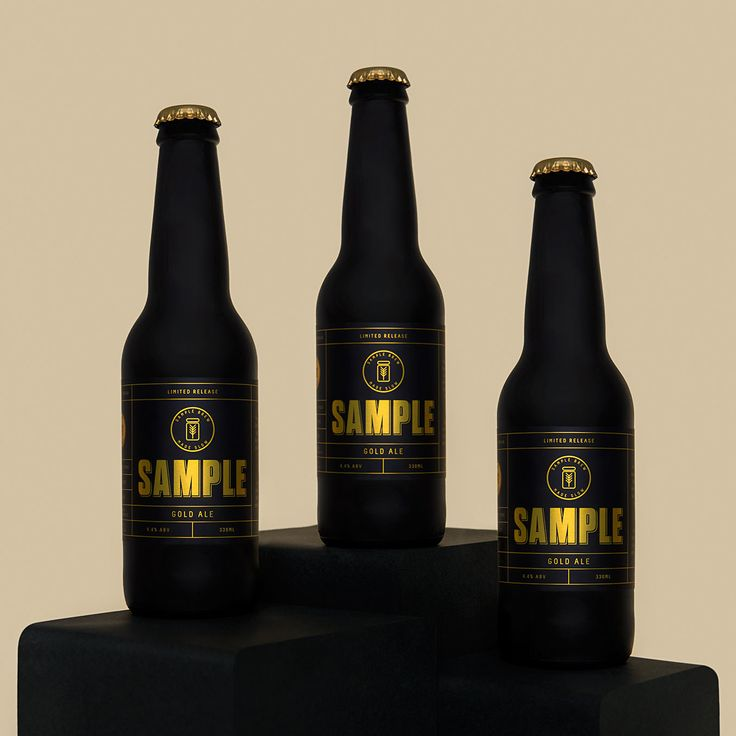 SAMPLE - Gold Ale - Made to Inspire - Photo by Phebe Schmidt - samplebrew.com.au