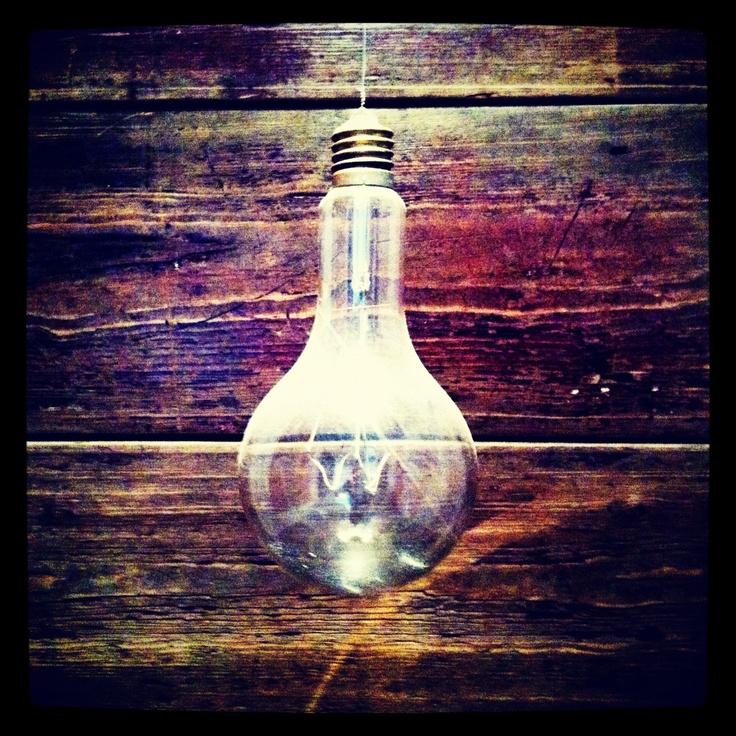 lamp like a lamp..