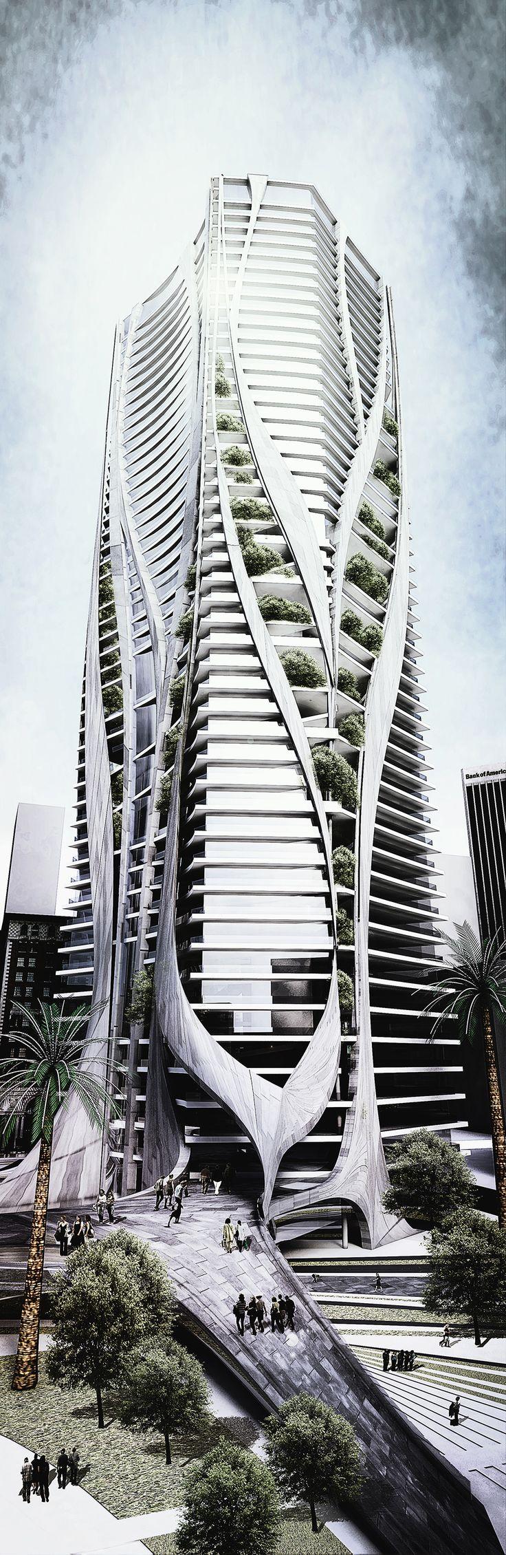 suckerPUNCH » Inefficiency for Better Life - Jae Jun LEE #architecture ☮k☮