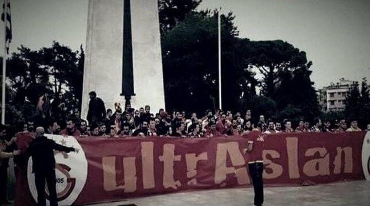 Απίστευτο: Ο σύνδεσμος της Γαλατασαράι στη Θράκη κάλεσε τους μουσουλμάνους να ξεσηκωθούν!