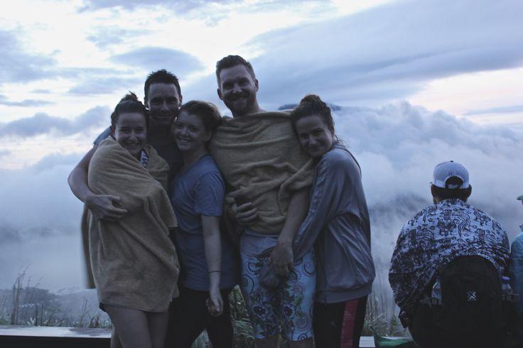 Bali holiday 2014/15