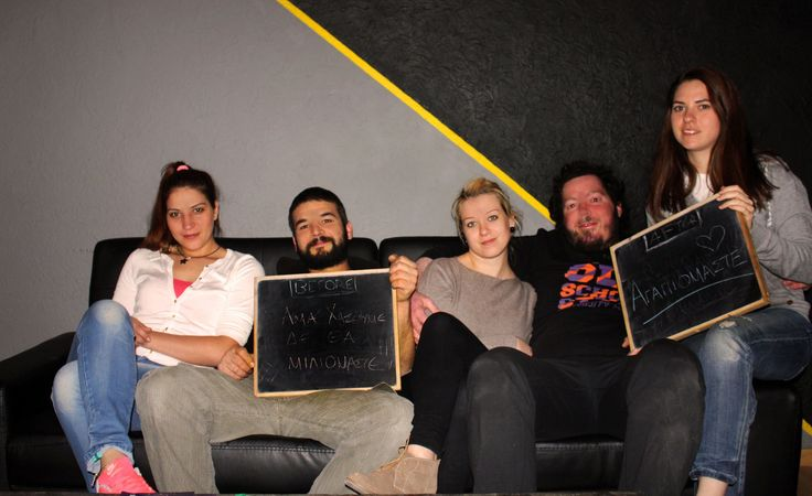 Escape Rooms Chania, Escape Rooms Χανιά, #chania #cluewars