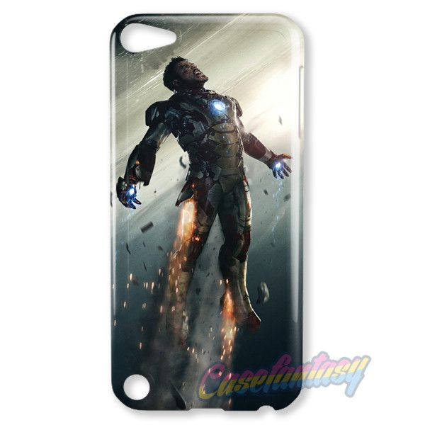 Iron Man 3 & Shane Black's iPod Touch 5 Case | casefantasy
