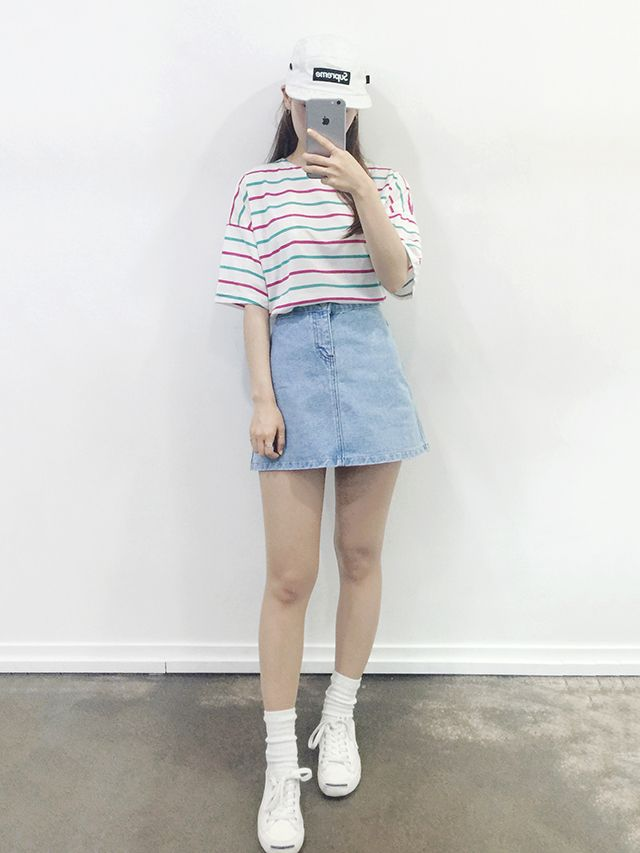 183 Best Images About Korean Fashion On Pinterest Winter Fashion Ootd And Ulzzang Makeup