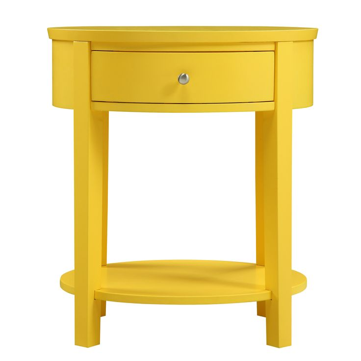 Christoff Nightstand