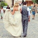 Average Wedding Cost Breakdown