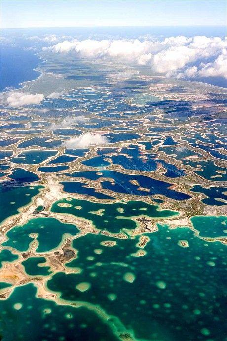 Saving Kiribati: a blueprint to rescue sinking state - Telegraph