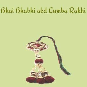 Send Lumba Rakhi to USA