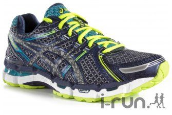 Asics Gel Kayano 19 Lite Show M - Chaussures homme running Route & chemin Asics Gel Kayano 19 Lite Show M