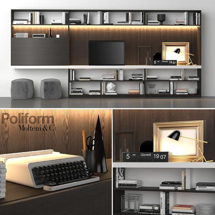 469 best recursos modelos 3d gratis images on pinterest. Black Bedroom Furniture Sets. Home Design Ideas