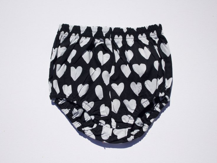 Bloomers, love heart bloomers, shorts, baby girl baby boy boho, gypsy by…