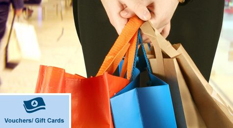 Lyoness - Gift Card Stores