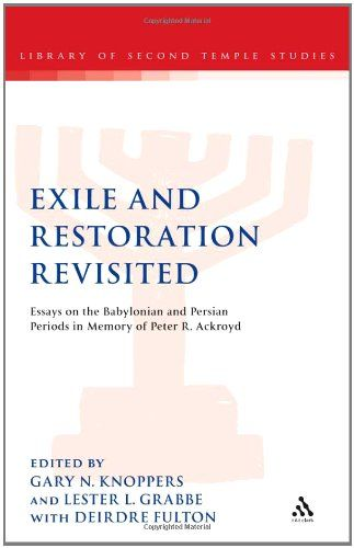 essays on babylon revisited