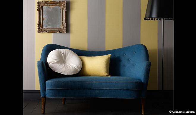 canape bleu canard corners n nooks pinterest. Black Bedroom Furniture Sets. Home Design Ideas
