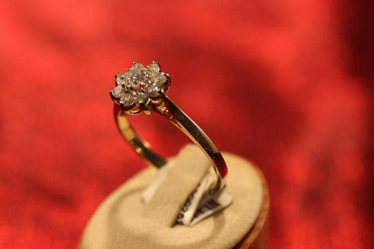 't Gildehuys - Arnhem voor uw antieke juwelen, antieke sieraden, gebruikszilver, taxaties - Ringen