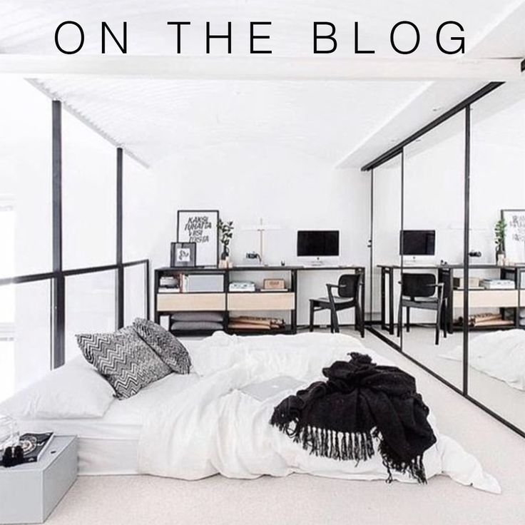 ON THE BLOG: We love clean, minimalistic design that focuses on high quality finishes and carefully curated highlight pieces. Head to the BLOG at http://www.whiteandco.com.au/blogs/blog to see our selection of inspiring interiors ✖️