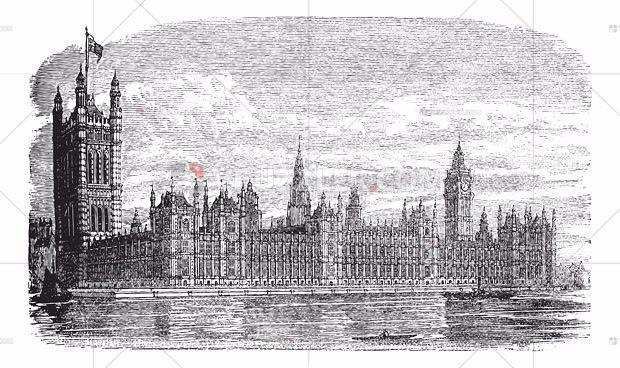 London #vectors #roaltyfreevectros #stockvectors