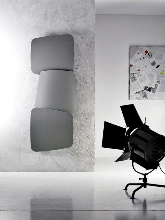 Grzejnik dekoracyjny Scudi, producent Antrax