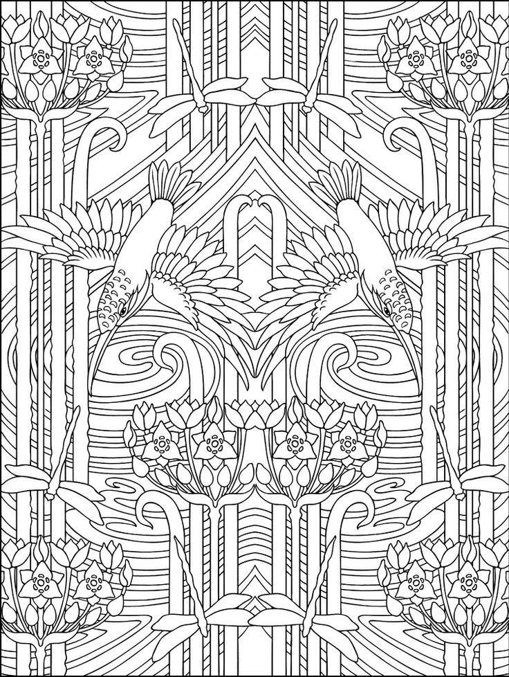 647 Best Images About Coloring Sheets On Pinterest