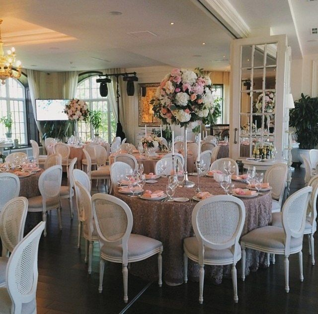 weeding decor