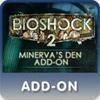 BioShock 2: Minerva's Den ps3 cheats