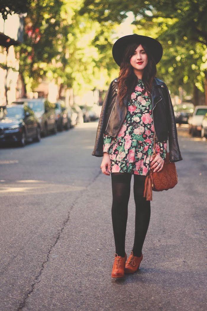 Très Les 25 meilleures idées de la catégorie Look hipster femme sur  WO03