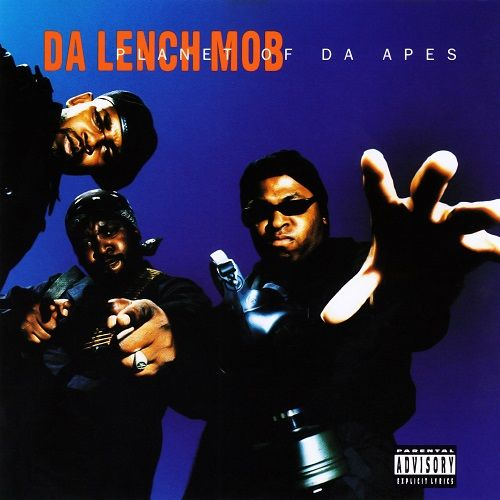 Da Lench Mob Plant of Da Apes