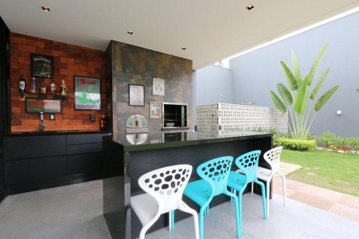 Die perfekte Gartenküche bauen – 70+ Bilder und Ideen für Ihre eigene Sommerküche   – aubenkuche.todaypin.com