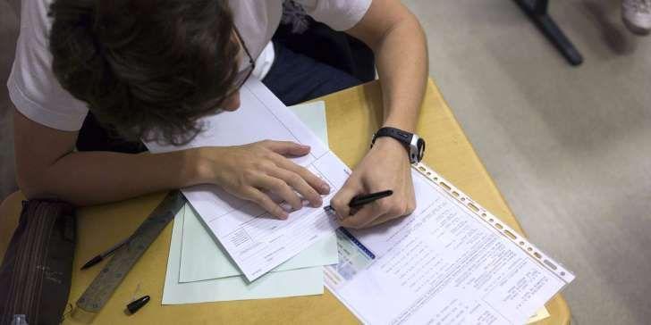 Le brevet des collèges nouvelle formule est arrivé