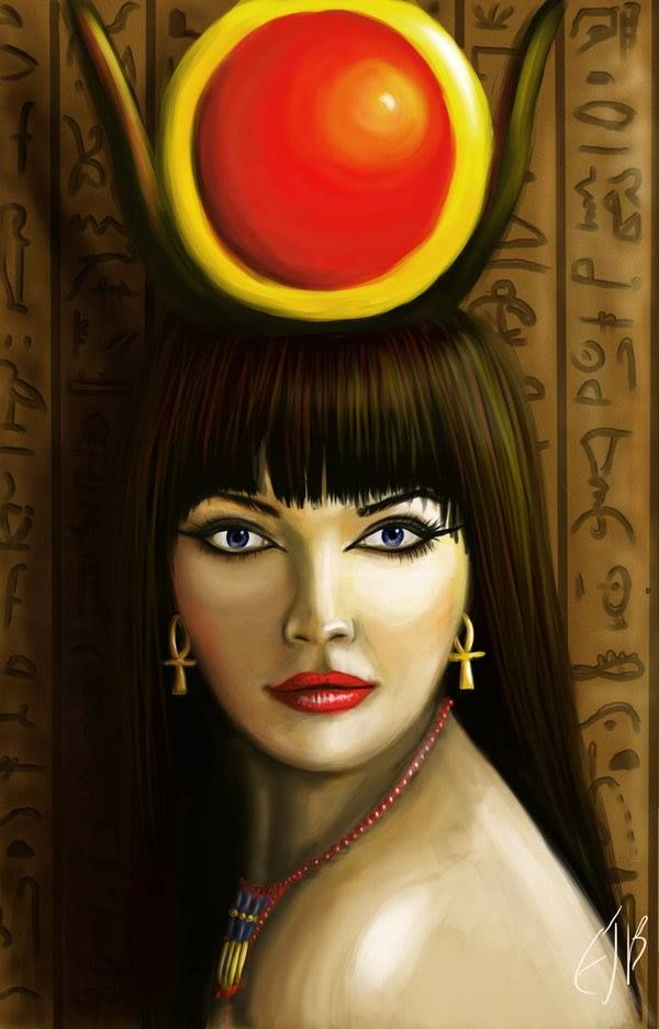 Simply excellent egyptian goddess facial products