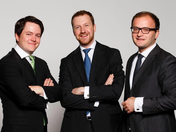 German savings platform raisin just hit a 17 billion