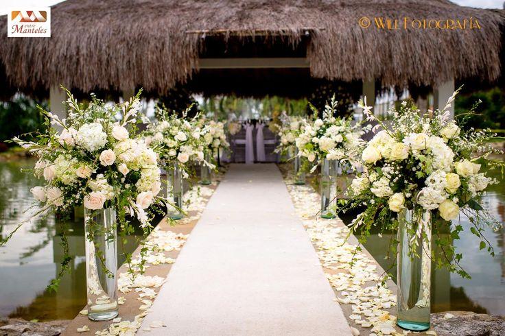 YA decoracion de bodas campestres en cali, matrimonios campestres en cali…