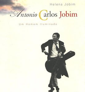 Um Homem Iluminado (1996) - Antônio Carlos Jobim