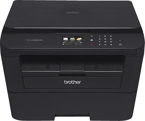 Brother HL-L2380DW Wireless Multifunction Laser Printer $40 & More  Free Shipping #LavaHot http://www.lavahotdeals.com/us/cheap/brother-hl-l2380dw-wireless-multifunction-laser-printer-40/140705?utm_source=pinterest&utm_medium=rss&utm_campaign=at_lavahotdealsus
