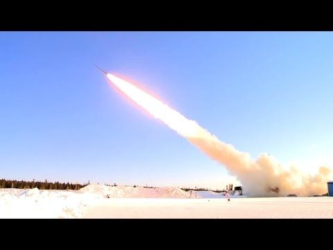 ▶ Boeing & Saab - Ground Launched Small Diameter Bomb (GLSDB) Ground Artillery Game Changer [720p] - YouTube
