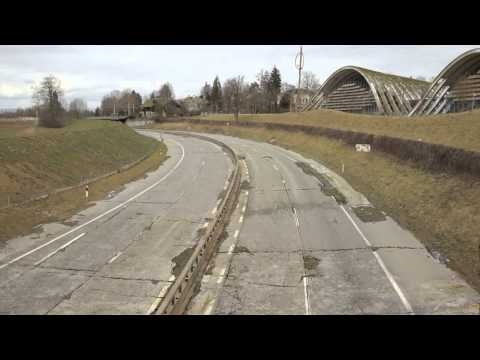 "Greenpeace ""Mühleberg vom Netz, Jetzt!"" - VFX Breakdown"
