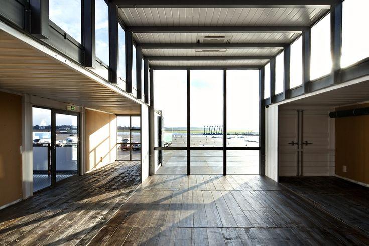 Containerarchitektur | Restaurierung, Verkauf und Refit klassischer Boote | Bootsmanufaktur GmbH