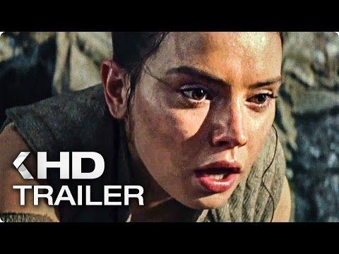 STAR WARS 8: The Last Jedi Trailer (2017) - YouTube https://www.youtube.com/watch?v=p-GXHLfbTOk