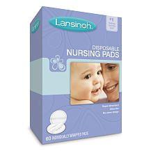 Lansinoh 20265 disposable nursing pads coupon