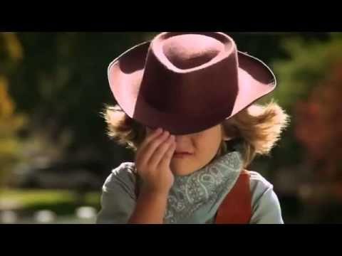 Doritos Super Bowl Commercial 2014 Cowboy Kid - YouTube