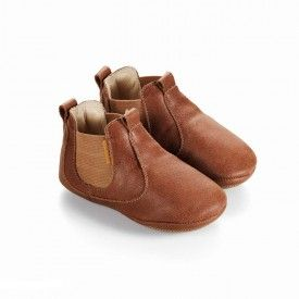 New Kicky Baby Shoe Whisky